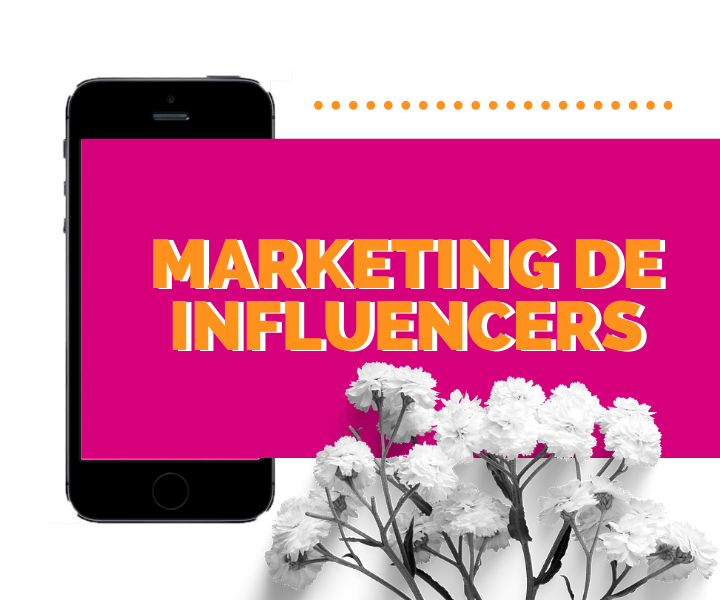 Invertir en marketing de influencers