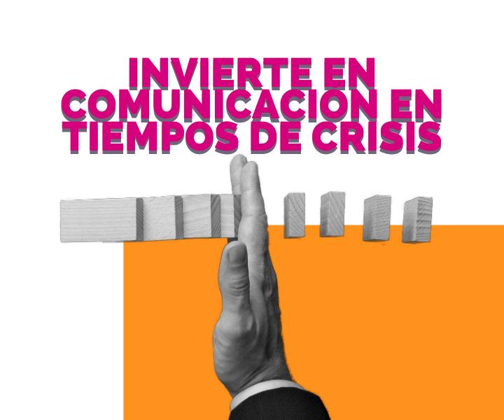 Invertir en comunicación