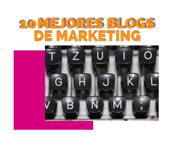 mejores blogs de marketing