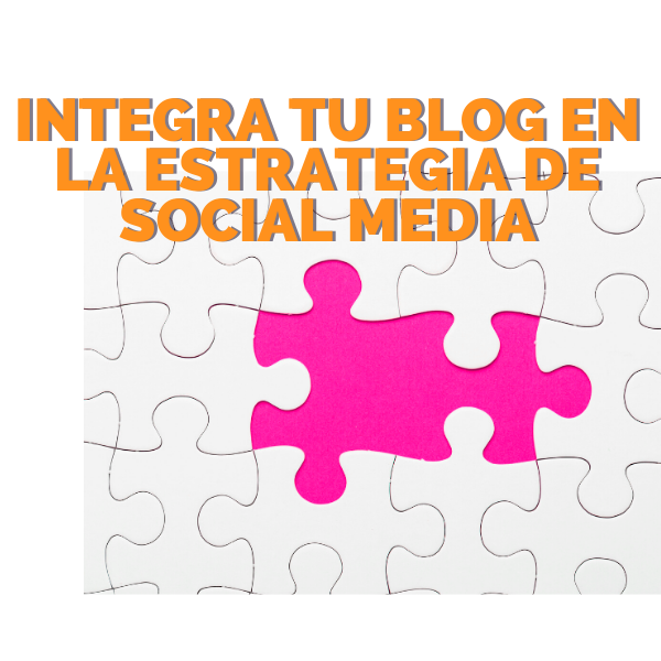El blog en la estrategia